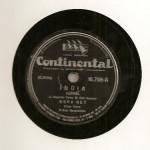 Nora Ney – 78 RPM