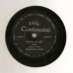 Orquestra Colbaz – 78 RPM