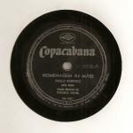 Paulo Roberto e Black-Out – 78 RPM
