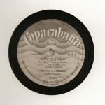 Sylvio Mazzucca – 78 RPM