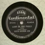 Sexteto Bertorino Alma – 78 RPM
