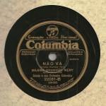 Silene Brandão Nery – 78 RPM