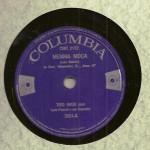 Tito Madi – 78 RPM