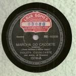 Violeta Cavalcante – 78 RPM