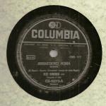 Zezé Gonzaga – 78 RPM