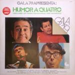 Gala 79 Apresenta: Humor A Quatro (1979)
