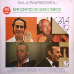 Gala 79 Apresenta: Encontro de Seresteiros (1979)
